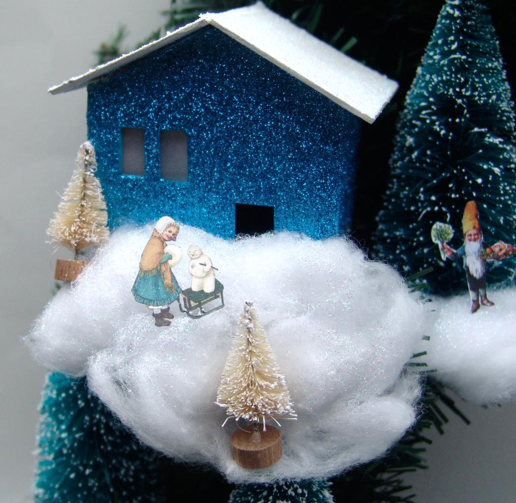 snowmansSleigh