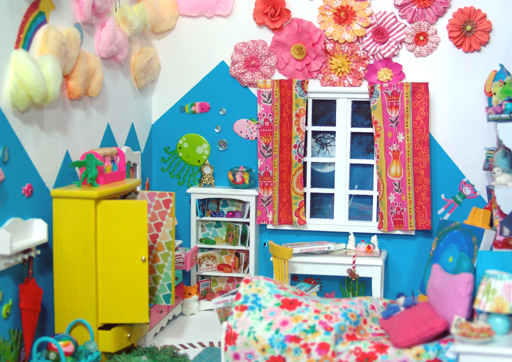 Dream Room by The Mouse Market