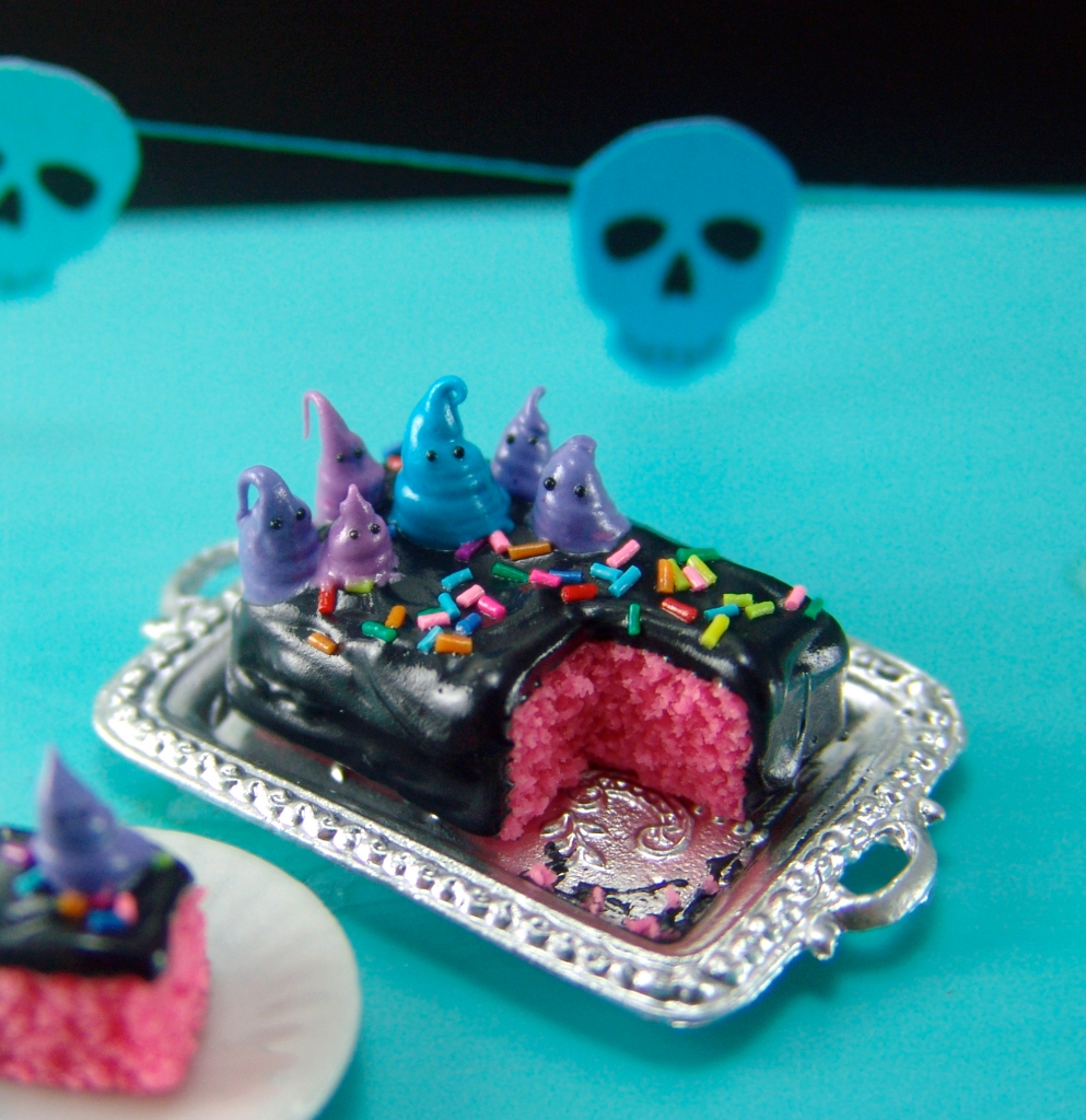 ghostcake
